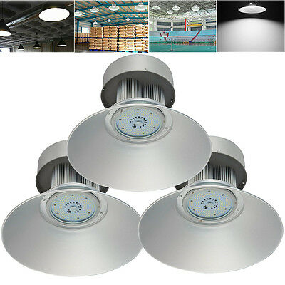 3X 150WLED High Bay Light Lamp Warehouse Factory Industrial Roof Shed Lighting
