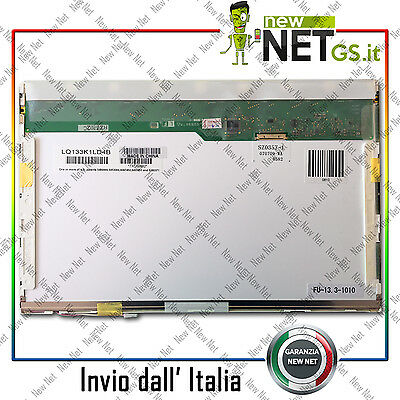 Display compatibile   LP133WX1(TL)(A2)  13.3'' 20 Pin 0810