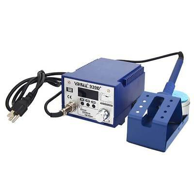 YIHUA-939D SMD Electric Welder Soldering Station Iron Tool Kit for Mobile Phone