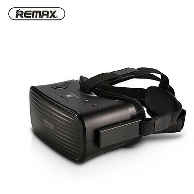 Remax RT-V02 All-In-One Phantom VR Glasses Virtual Reality Headset