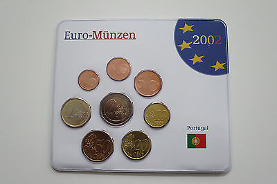 Portugal - KMS - 2002