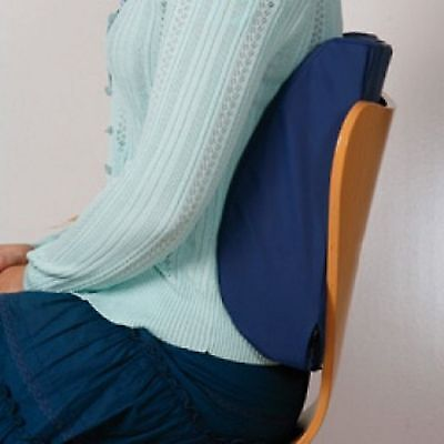 => Mle Back Support - Contour, Moulded Foam, Stabilise Hips & Lower Back