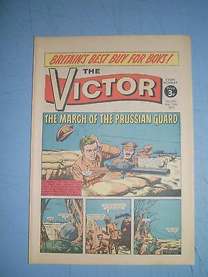 Victor issue 630 dated March 17 1973