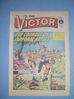 Victor issue 632 dated March 31 1973