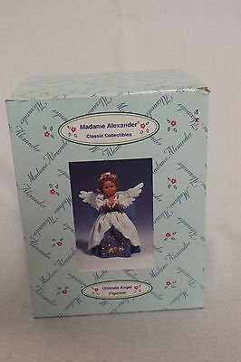 Madame Alexander Classic Collectibles Ultimate Angel Figurine