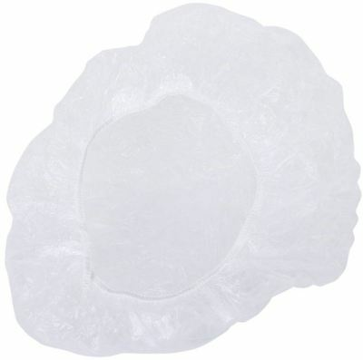 Shower Caps, Individually Packed, Pack of 20