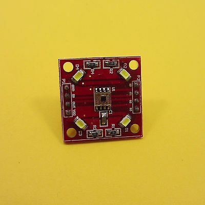 Spectral Sensor TCS230 TCS3200 Color Recognition Module