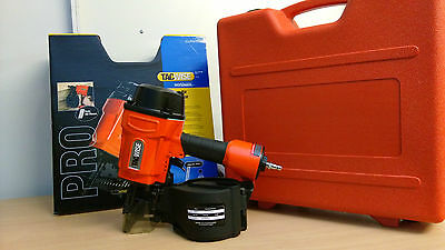 Tacwise Gcn70V Air Coil Nailer