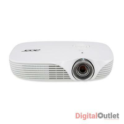 Acer K138ST LED Portable Projector
