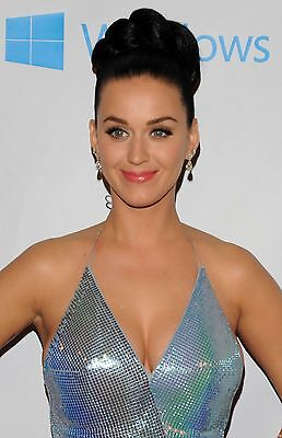 Katy Perry Hot Celebrity Worn Wardrobe Bra With Coa