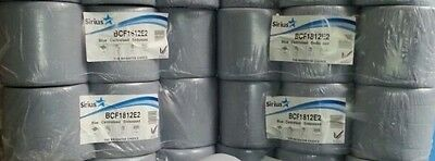 24 rolls (4 PACKS) x Grade 1 Blue Centrefeed Embossed 2ply Wiper Paper Towel