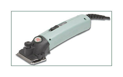 Lister Star Powerful 45W Ultra Lightweight Horse Clippers