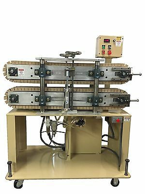 Extrusion Puller, New Plastic Extrusion Equipment, Heavy-Duty