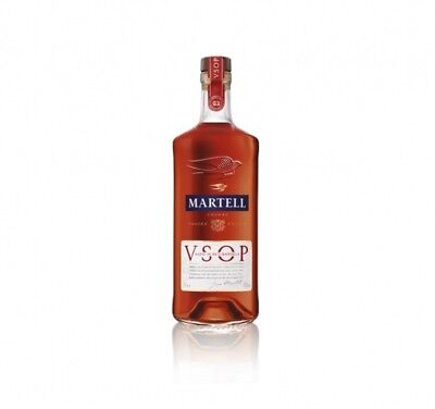 Martell Vsop 700Ml Cognac Gift Boxed Special France French