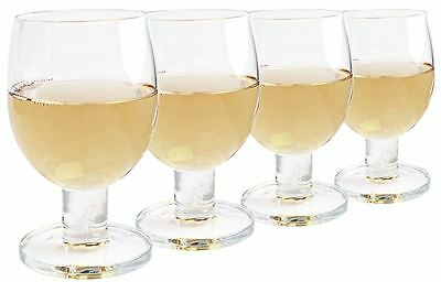 Jamie Oliver - Keep it Simple Wine Glass 350ml set of 4