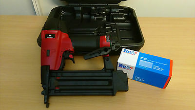 Montana 18 Gauge Brad Air Nailer