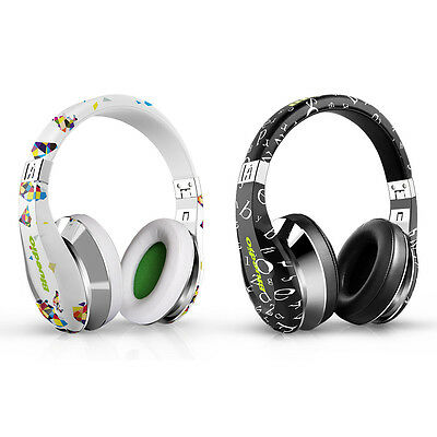Bluedio A(Air) Bluetooth4.1 Headsets Wireless Stereo Headphone with Built-in Mic