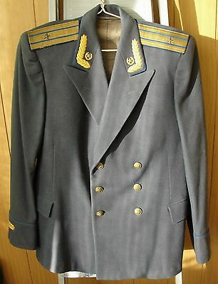 Dress uniform of the KGB of the sample in 1955