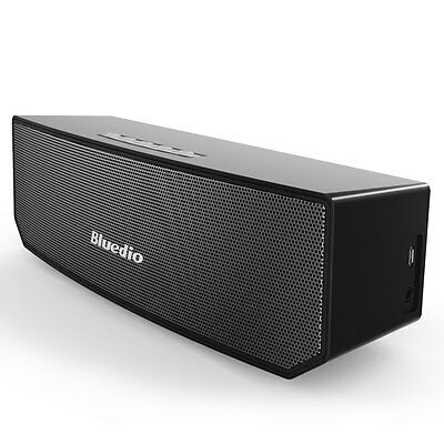 Bluedio BS-3 Wireless Bluetooth Speaker Portable Stereo Soundbar for SmartPhones