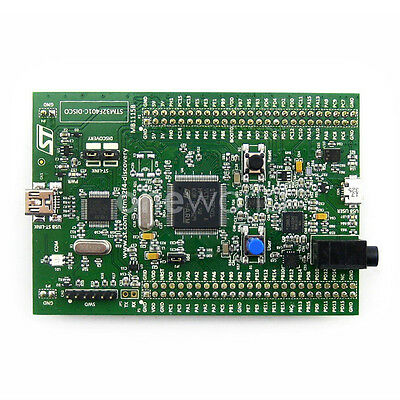 STM32 Discovery Board STM32F401VC MCU 32F401CDISCOVERY STM32F401C-DISCO