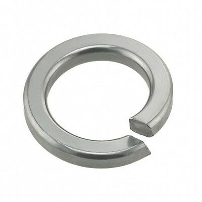 A4 316 Stainless Steel Split Lock Washers Spring Washers All Size From M2-M20