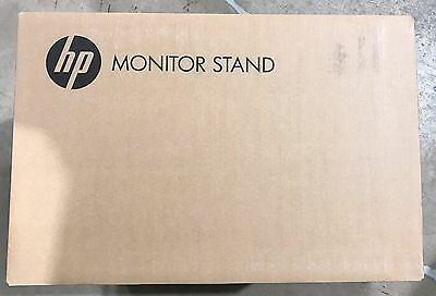 HP LH526AT Integrated Work Center Stand for Ultra Slim Desktop Thin Client New