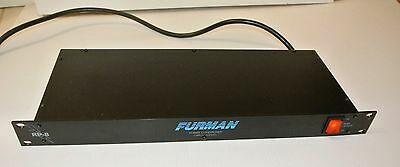 Furman RP-8 Power Conditioner