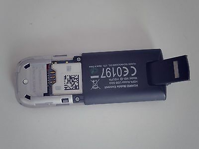 Unlocked Huawei E180 3G USB 7.2Mpbs Voice Asterisk chan_dongle without Backcover