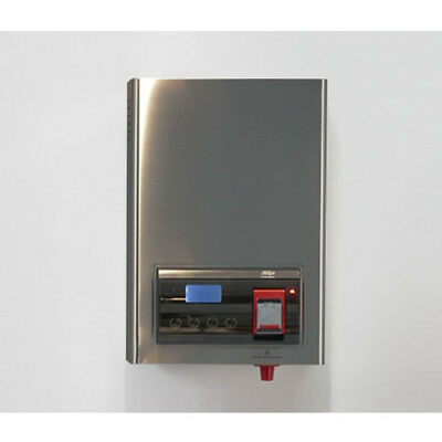New Zip Wall Mounted Instant Boiling Water Systems- 3 Litre Stainless Steel