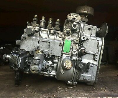 Mercedes Vito 108D 2.3D 1996-1998 Bosch Fuel Injection Pump 400 074 884
