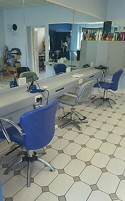 *Reduced* Small Well EstablishedHairdressing Business For Sale in Peterborough.