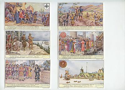 S1578. The Expansion Of Colonial Belgium .tentatives D'expansion Coloniale Belge