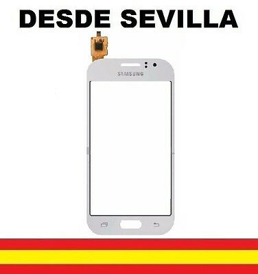 Pantalla Tactil para Samsung Galaxy J1 J110 Touch Screen Blanco Blanca