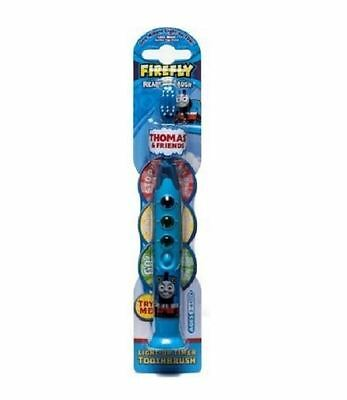 Firefly Thomas & Friends 'Ready Go' Flashing Toothbrush 1 2 3 6 Packs