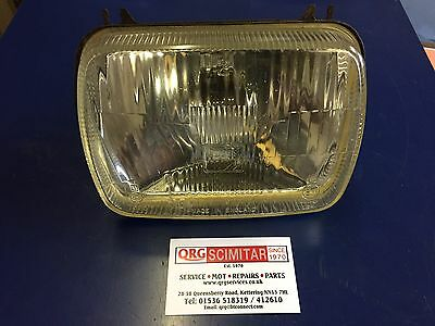 Reliant Scimitar SS1 Head lamp