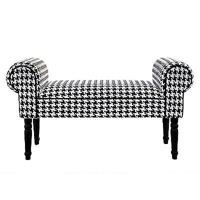 """SEATING BENCH AUDREY 