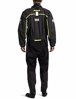 NEW Helly Hansen Men's Hydro Power Dry Suit  DRYSUIT HP size S Last ONE
