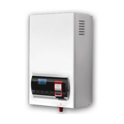 Zip Hydroboil 5 Litre Wall Mounted Electronic Instant Boiling Hot Water System