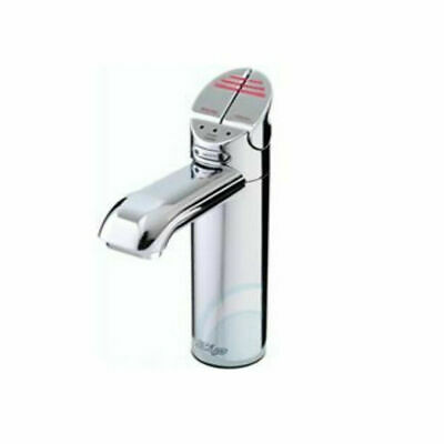 Kitchen Tap Zip Hydro Touch-pad Chrome Finish 2 Boiling Water Safety Modes
