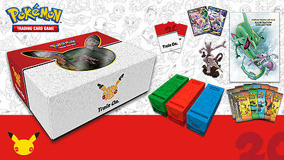 Pokemon Super Premium Collection Box - Mew and Mewtwo | TCG | Brand New & Sealed
