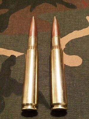 50 Bmg Snap Caps  Set Of 2
