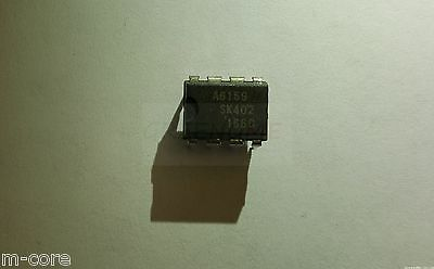 A6159 STR-A6159 STRA6159 DIP-8 power chip IC 1pc, 2pcs or 5pcs - NEW