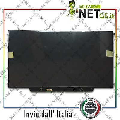 Display compatibile LG Philips LP133WX2(TL)(G6) TLG6     13.3'' 30 Pin 02067