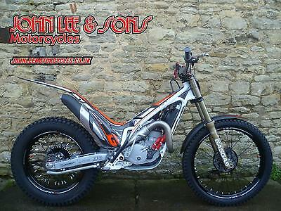Gas Gas TXT 300GP 2017, Brand New In Stock