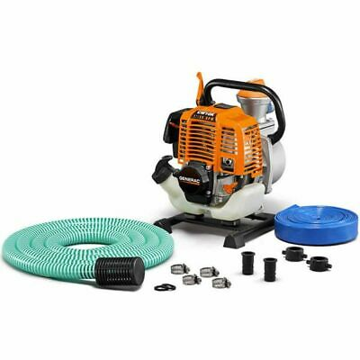 "Generac CW10K -  30 GPM (1"") Water Pump Package"