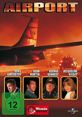 Airport [DVD] - SAME DAY DISPATCH