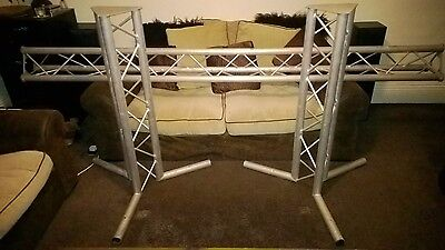 3m Tribar Aluminium Truss Mobile Club DJ... Trilite?