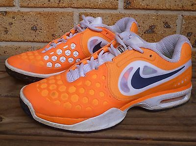 NIKE AIR MAX COURTBALLISTEC 4.3 TENNIS SHOES Mens Tennis Shoes US 7.5..EU 40.5