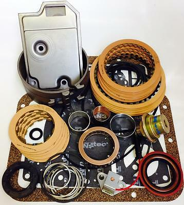 Holden Trimatic TH180 Automatic Transmission Deluxe Rebuild Kit