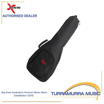 Xtreme Heavy Duty Padded 3/4 Size Classical Acoustic Guitar Gig Bag